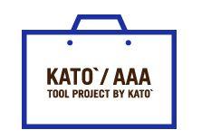 KATO'/AAA(カトートリプルエー)福袋 2015